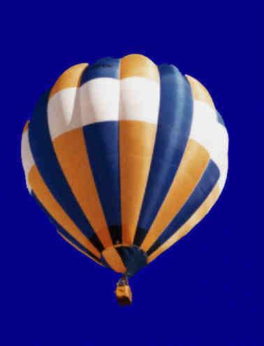 montgolfiere du bocage