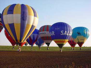 montgolfiere thionville